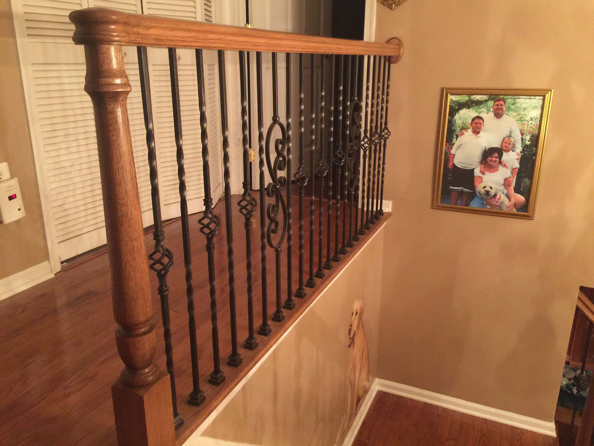Baluster Replacement J Amp J Elite Carpentry